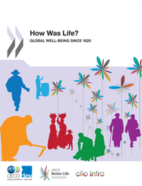 how was life global well being since 1820 en oecd